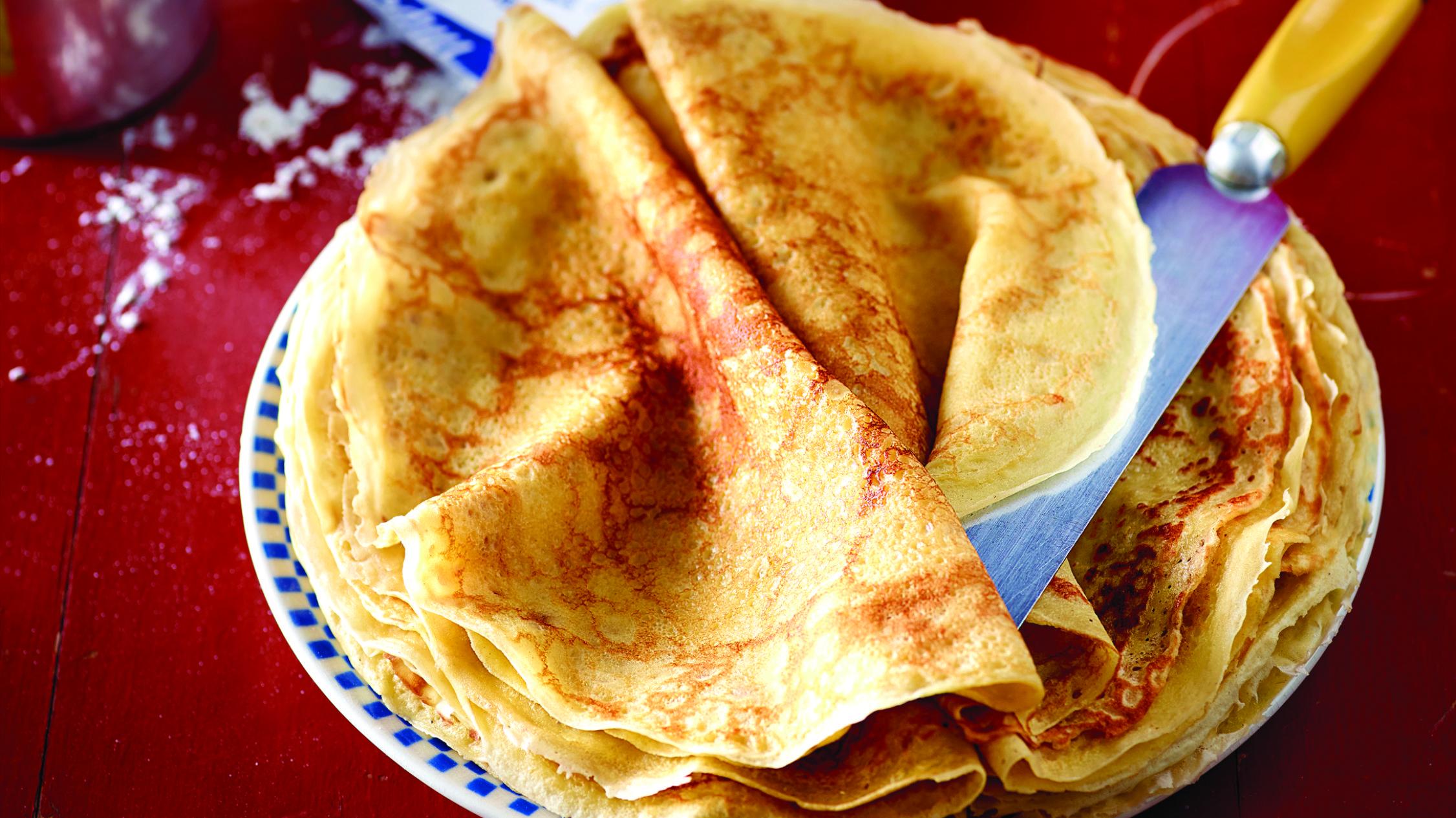 pannenkoeken recept roger van damme