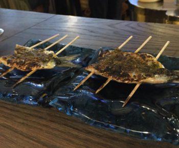 Barra Sardines