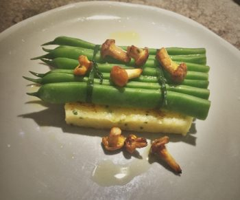 Celeri Aardappel Boontjes