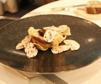 Assiette Champenoise Cepe Bouchon