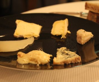 Assiette Champenoise Fromage