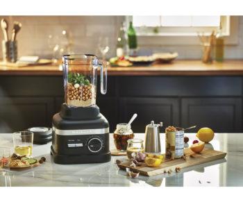 Win een Powerplus blender van KitchenAid t.w.v. € 599,-