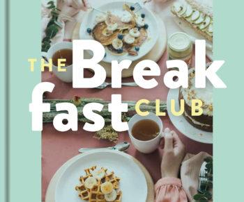 Win het boek The Breakfast Club!