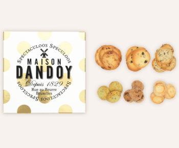 Darling box by Dandoy