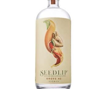 Win een fles Seedlip Grove 42!