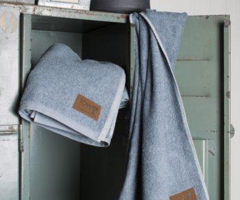 Win een unieke jeans keuken- en badlinnenset t.w.v. € 250!