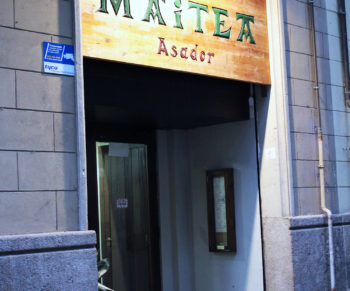 Maitea Barcelona