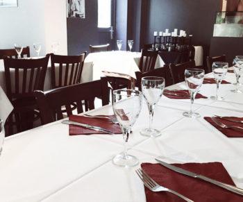 Trattoria 2000: mijn 'stamrestaurant'