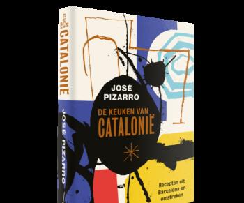 Win het boek 'De keuken van Catalonië'!