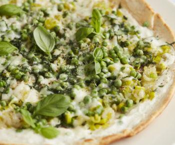 Panpizza by Loïc Food