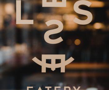 Win een etentje voor 2 bij LESS by Hertog Jan***!