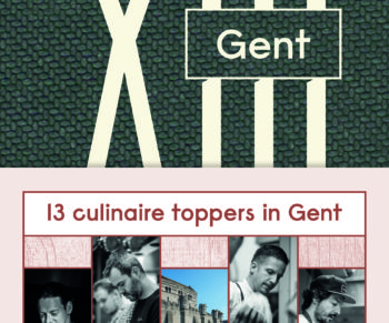 Win het boek XIII Gent!