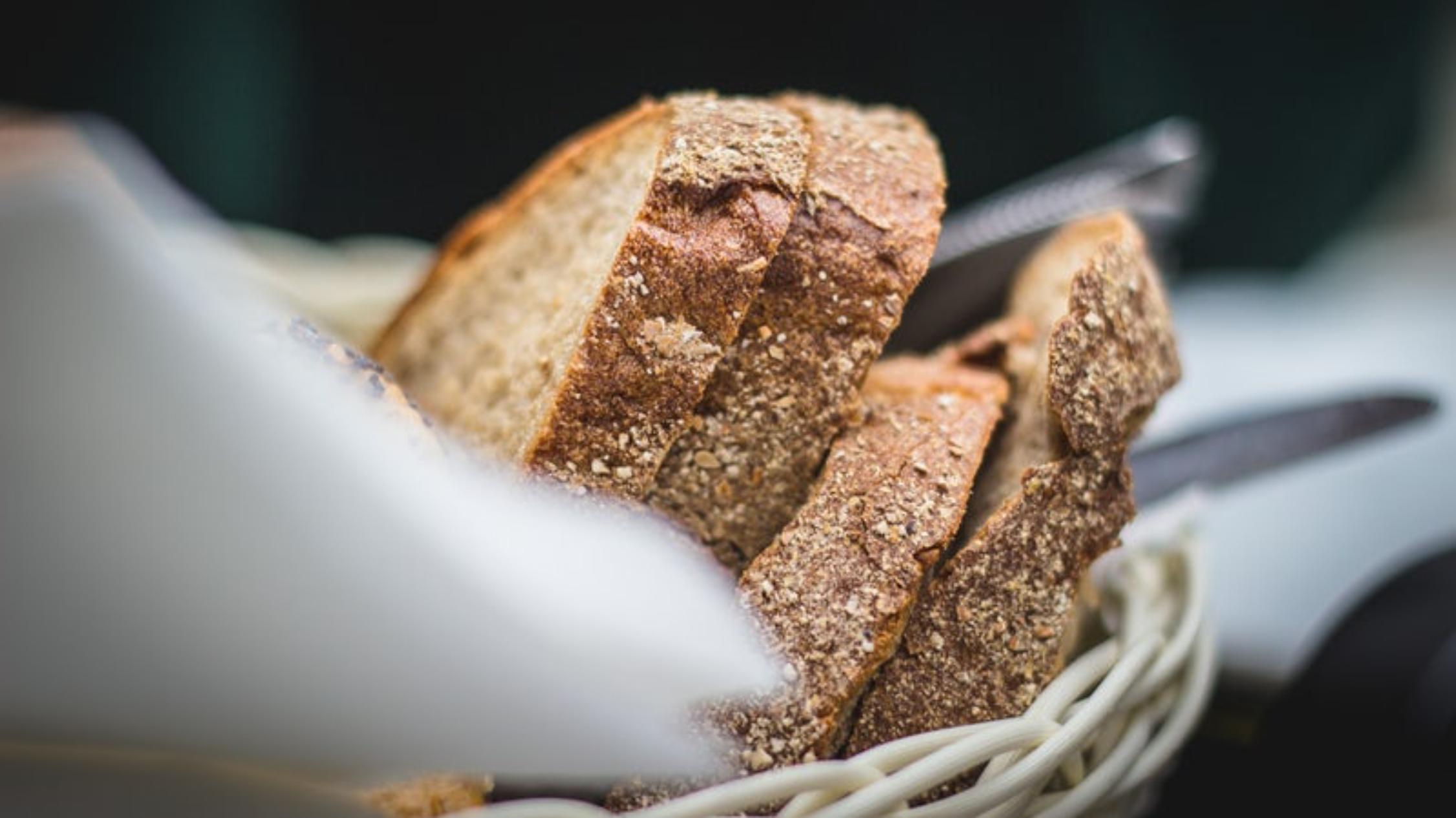 Zijn Korstjes Gezonder Dan De Binnenkant Van Het Brood Would Be