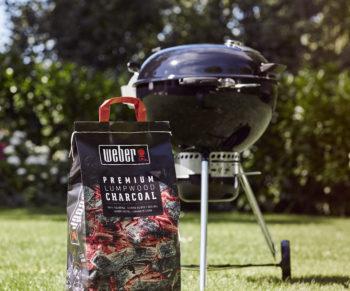 Win een Master-Touch GBS Premium houtskoolbarbecue van Weber!