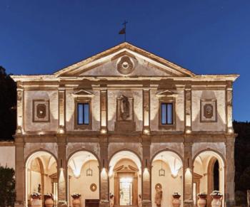 Vila San Michele