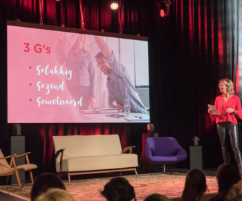 Keynote foto Ann De Bisschop
