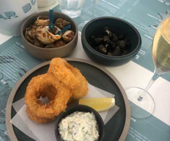 Bar Bulot Calamares