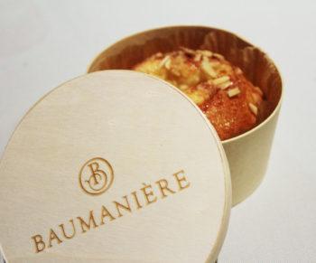 Oustau de Baumanière: klassieke top in een prachtkader