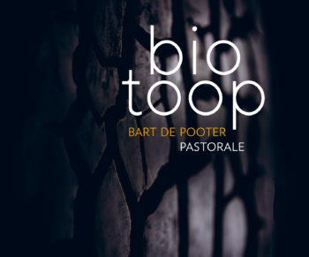 Win het boek Biotoop van Bart De Poorter!