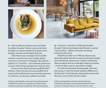 Win het boek Brussels' Kitchen!