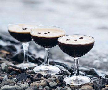 Espresso martini 3