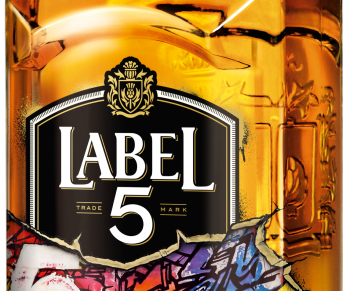 LABEL 5_2019 Limited Edition EUR 15,85