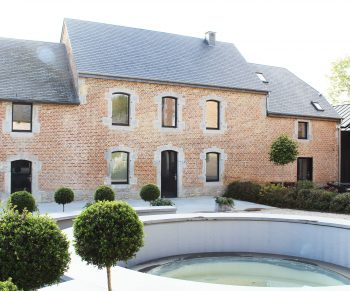 Château de Vignée Rochefort Sven Ornelis Would Be Chef29
