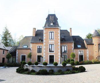 Château de Vignée Rochefort Sven Ornelis Would Be Chef31