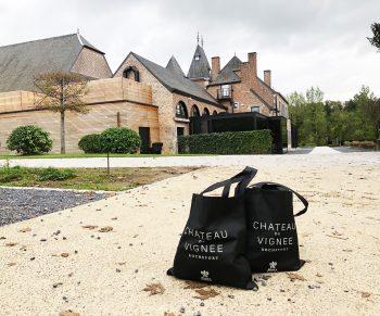 Château de Vignée Rochefort Sven Ornelis Would Be Chef33