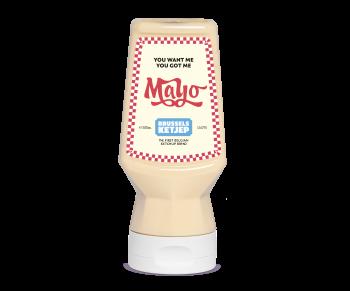 Mayo 300ml 2
