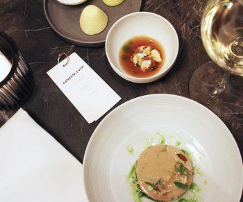 Restaurant Ralf Berendsen Would Be Chef Sven Ornelis10