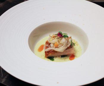 Restaurant Ralf Berendsen Would Be Chef Sven Ornelis14