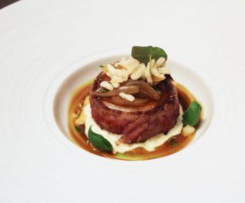 Restaurant Ralf Berendsen Would Be Chef Sven Ornelis17