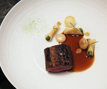 Restaurant Ralf Berendsen Would Be Chef Sven Ornelis18