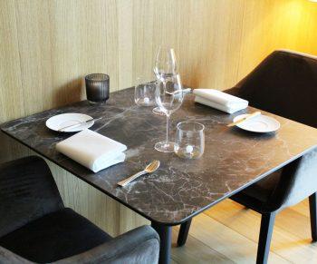 Restaurant Ralf Berendsen Would Be Chef Sven Ornelis3