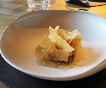 Sans Cravatte Would Be Chef Sven Ornelis15