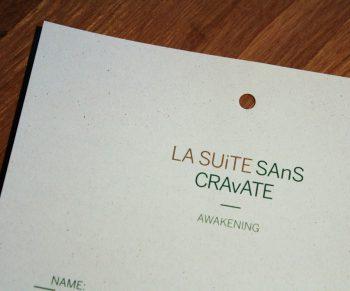 Sans Cravatte Would Be Chef Sven Ornelis9