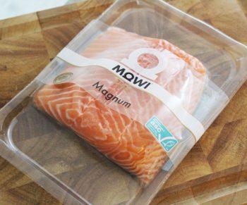 Mowi zalm met asperges & nieuwe aardappeltjes Would Be Chef Sven Ornelis12