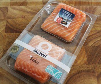 Mowi zalm met asperges & nieuwe aardappeltjes Would Be Chef Sven Ornelis16