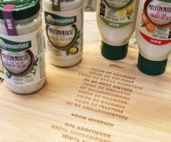 Win een Vandemoortele mayonaisepakket Would Be Chef Sven Ornelis2
