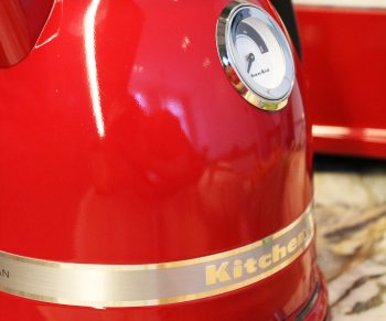 Toast Tomate Crevette met de KitchenAid Toaster #collab Would Be Chef Sven Ornelis15