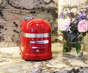 Toast Tomate Crevette met de KitchenAid Toaster #collab Would Be Chef Sven Ornelis23