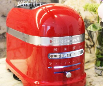 Toast Tomate Crevette met de KitchenAid Toaster #collab Would Be Chef Sven Ornelis24