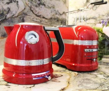 Toast Tomate Crevette met de KitchenAid Toaster #collab Would Be Chef Sven Ornelis25