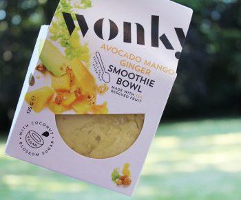 Win een Wonky pakket met smakelijke spreads & smoothie bowls! #collab Would Be Chef Sven Ornelis3
