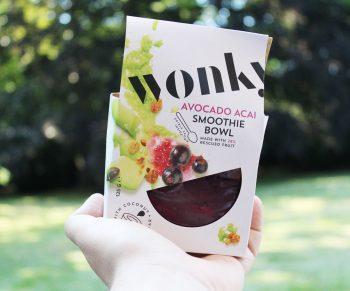 Win een Wonky pakket met smakelijke spreads & smoothie bowls! #collab Would Be Chef Sven Ornelis4
