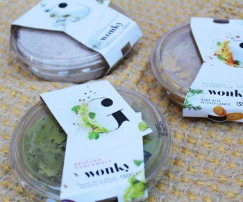 Win een Wonky pakket met smakelijke spreads & smoothie bowls! #collab Would Be Chef Sven Ornelis7