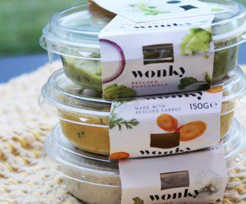 Win een Wonky pakket met smakelijke spreads & smoothie bowls! #collab Would Be Chef Sven Ornelis8