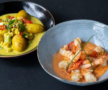 Deliveroo Would Be Chef Sven Ornelis extra gerechten3