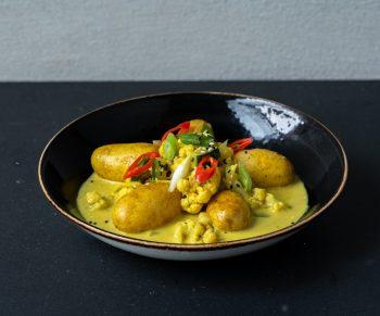 Deliveroo Would Be Chef Sven Ornelis extra gerechten5